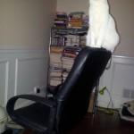 Mimi balancing